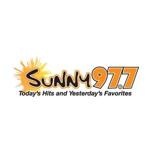 Sunny 97.7 logo